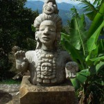 Admire the ancient Maya culture all around Copan